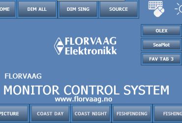 florvaag-monitor-control-system